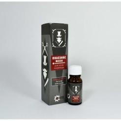 Масло для усов и бороды - Питание и укрепление 10 мл. «Бизорюк»